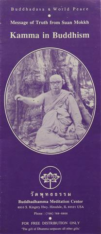 Kamma in buddhism_Message of truth xxxx 2 Small.JPG