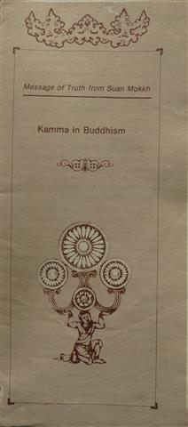 Kamma in buddhism_Message of truth xxxx Small.JPG